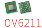 OmniVision unveils ultra-compact global shutter sensor for computer vision applications
