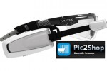 Vuzix, Vision Smarts release hands free barcode scanning application for M100 Smart Glasses