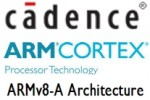 Cadence, ARM beef up collaboration for 64-bit processor designs