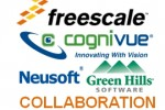 Freescale collaborates with Neusoft and Green Hills Software to pitch ecosystem for ADAS