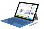 Microsoft's Surface Pro 3 tablet positioned as replacements to laptops