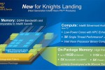 Intel maps out migration to future generation 10nm Knights Hill processor