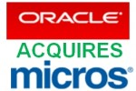 Oracle buys MICROS Systems