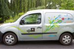 Scaleo chip, IFP Energies nouvelles unveil OLEA in a plug-in hybrid car