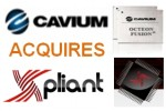Cavium to acquire switching and SDN specialist Xpliant to accelerate deployment of software defined networks