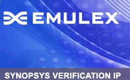 Emulex accelerates verification closure with Synopsys Verification IP for Ethernet