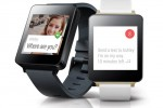 LG G Watch Android Wear smart watch goes for sale worldwide