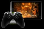 NVIDIA launches world's most advanced tablet for gamers