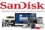 SanDisk completes acquisition of Fusion-io