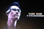 Vuzix signs deal with Lenovo to release M100 smart glasses into China