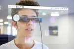 Junaio AR browser allows smart glass wearers to fiddle with digital contents in the air