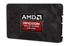 AMD expands gaming portfolio with new Radeon R7 Series SSDs