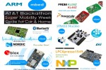 ARM announces formation of 'team mbed' for AT&T Hackathon