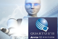 Altera releases Quartus II software Arria 10 edition v14.0