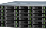 Fujitsu introduces the ETERNUS TR series of storage designed for large-scale virtualization environments