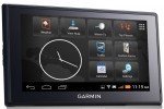 Garmin introduces its first Android-based fleet navigators