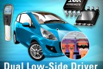 IR introduces automotive–qualified AUIRB24427S dual low-side driver IC