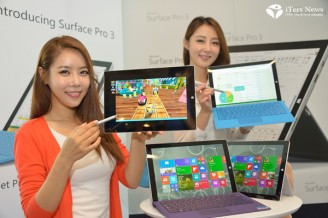 Microsoft Surface Pro 3 to carve out niches as mobile office workhorse