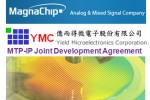 MagnaChip signs a deal to develop 0.18 micron MTP IP solutions