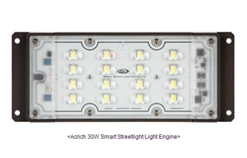 Seoul Semiconductor launches smart lighting acrich LED light engine