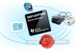 TI expands world's lowest power MCUs portfolio to take on next generation of metering, health and fitness and wearables designs