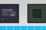 Toshiba launches one-chip MCU for smart meters