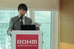 As cars go digital, ROHM sees huge potentials in power supply chip market