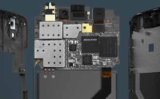 MediaTek teams with Google on Android One to create affordable smartphones for emerging markets
