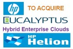 HP acquires Eucalyptus to accelerate hybrid cloud adoption in the enterprise