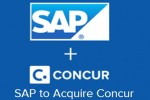 SAP to acquire Concur, expanding the world's largest business network