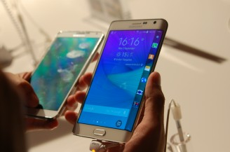 Samsung's 3rd quarter profits collapsed by 60% presaging bumpy road ahead