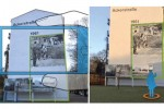 Augmented Reality provides window into the past with Berlin Wall Timetraveler App