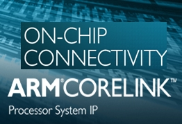 ARM extends scalability of CoreLink for infrastructure computing