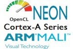 ARM extends OpenCL to the ARM Cortex-A processor family