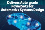 Altera expands automotive-grade product portfolio with highly integrated PowerSoCs