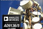 Analog Devices delivers industry's highest signal bandwidth with dual 16-bit D/A converter