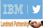 Twitter, IBM form global partnership to transform enterprise decisions