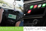 Android Auto vs. Apple CarPlay – the war isn't over