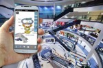 CSR SiRFusion makes precise indoor location a reality