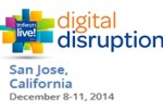 Digital Disruption 2014