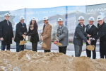 HARMAN breaks ground on new North American automotive headquarters