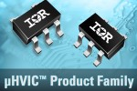 IR's µHVIC family of easy-to-implement building blocks simplifies design