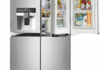10 million homes benefiting from LG refrigerators with  inverter linear compressor technology