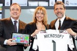Real Madrid C.F., Microsoft join forces to accelerate the digital transformation of the club