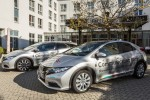 NXP and partners launch European test drive to showcase the future of 'intelligent traffic'