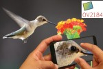 OmniVision launches high performance 20+ MP image sensors for flagship smartphones