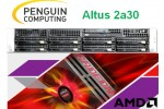 Penguin Computing, AMD to collaborate for heterogeneous system architecture clustering