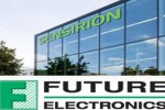 Sensirion is strengthening its worldwide distribution network with Future Electronics
