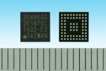Toshiba fields industry's first VESA Embedded DisplayPort-to-MIPI dual-Display Serial Interface converter IC.