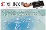 Xilinx, NXP collaborate to reduce CapEx and OpEx costs of wireless infrastructure radios